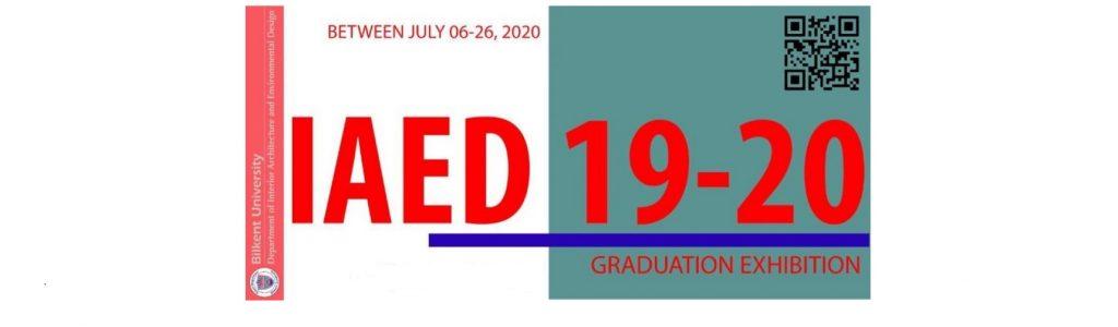 19-20 IAED GRADUATION EXHIBITION