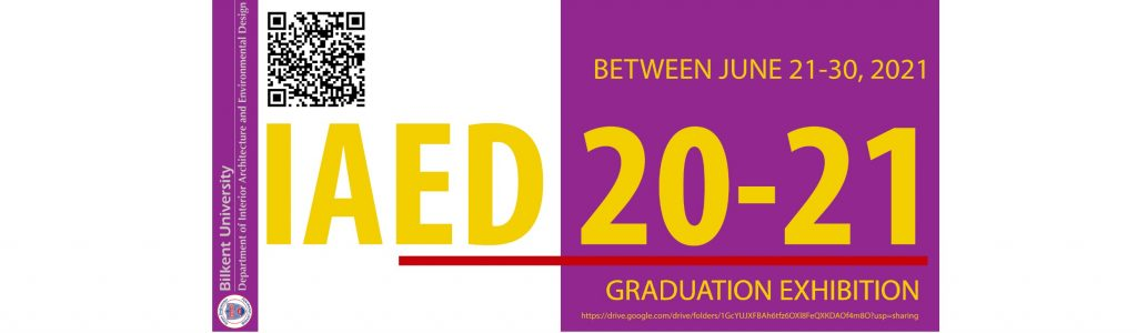 20-21 IAED GRADUATION EXHIBITION