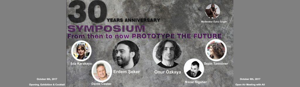 30 YSymposium